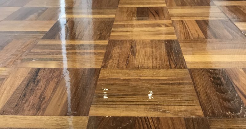 Wood Finishes: Oil vs Lacquer